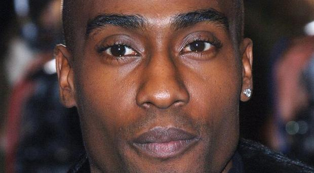 Simon Webbe insisted Blue would not return from the Eurovision Song Contest with nil points