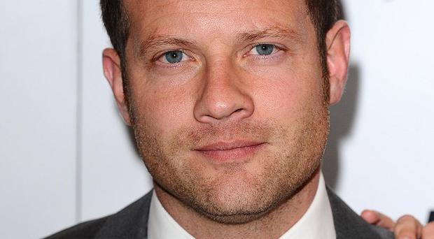 Dermot O'Leary wanted to host the US version of The X Factor