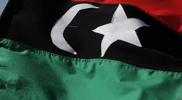 A Brazilian journalist missing in Libya is said to have been jailed - but will shortly be released (AP)