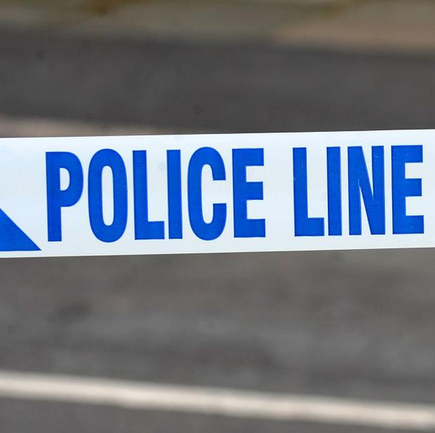 A 54-year-old man has been found dead in a house in the New Forest