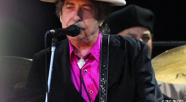 Bob Dylan is set to perform at London Feis this summer