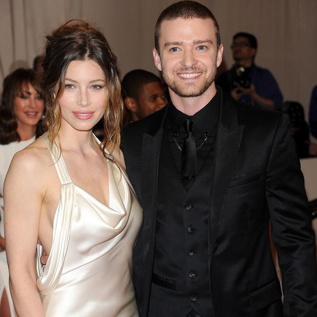 Jessica Biel and Justin Timberlake have split, according to reports in the US