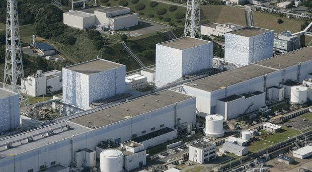 A state of emergency has been declared at the Fukushima nuclear plant in Japan (AP Photo/Kyodo News)