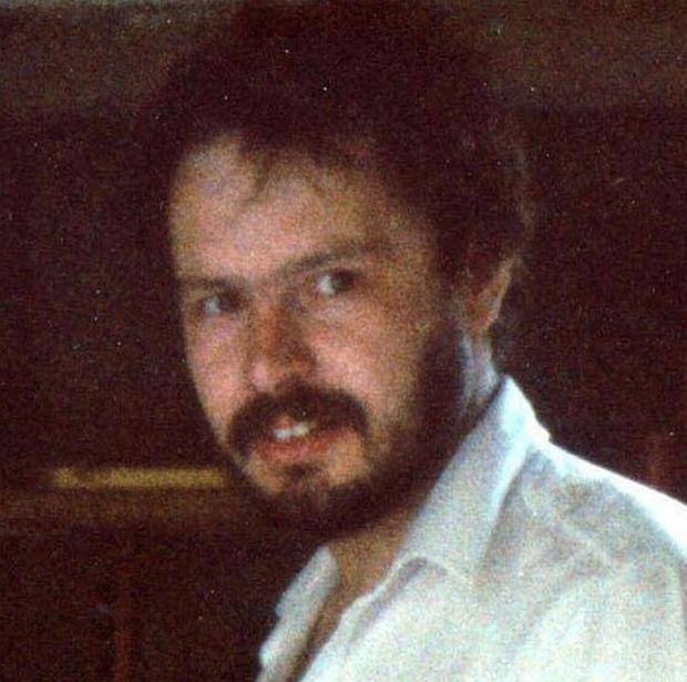 Private detective Daniel Morgan was found with an axe in his head in a pub car park on March 10, 1987
