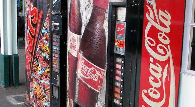 Coca-Cola has once again been named the biggest brand in Britain in an annual UK grocery survey