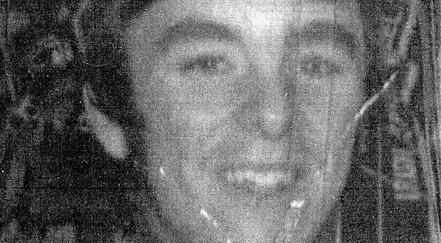 Peter Wilson was killed and secretly buried by republicans nearly 40 years ago