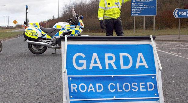 A pedestrian has been knocked down and killed near Carrick-on-Shannon