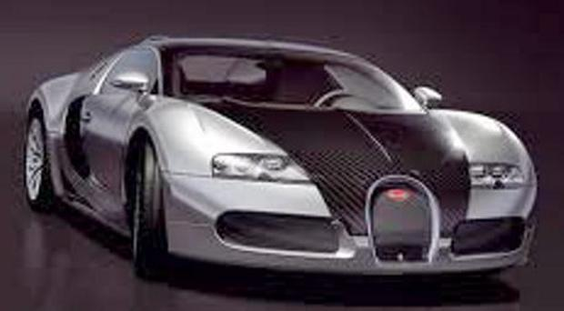 Bugatti Veyron - <b> CLICK IMAGE ABOVE TO LAUNCH The World's 50 best cars gallery .....From Ferrari to Kia, motoring expert David Wilkins takes a peek at the best model around </b>