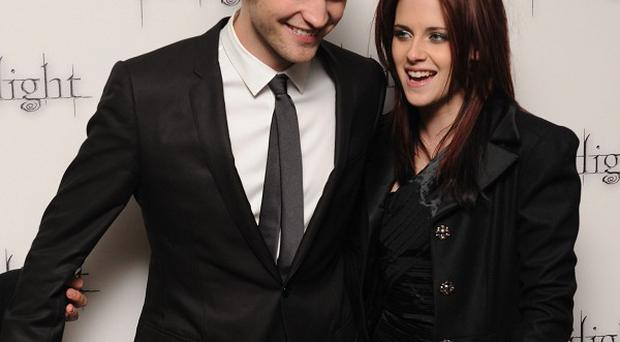 Robert Pattinson and Kristen Stewart have 'undeniable chemistry'