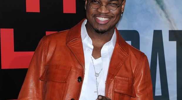 Ne-Yo is creating his own show for the Cartoon Network