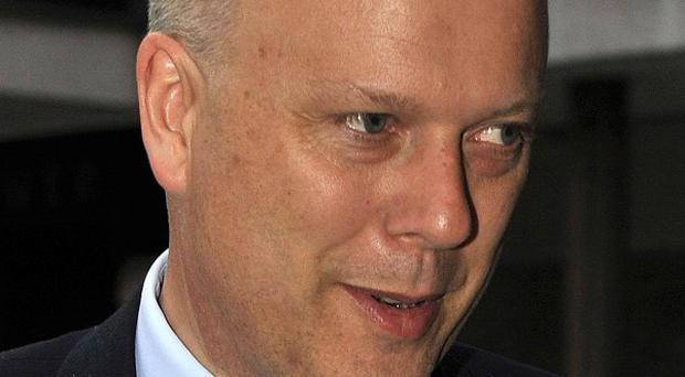 Jobseekers will have to do compulsory work activity, employment minister Chris Grayling has said