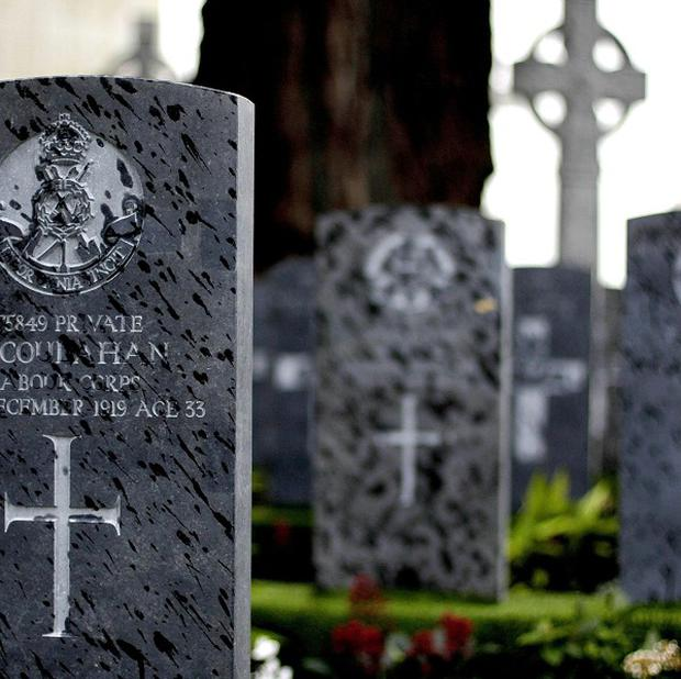 Glasnevin Cemetery has been named as a top tourist attraction