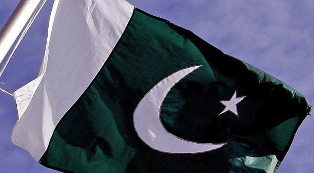 Four militants have been killed in a US missile strike in Pakistan