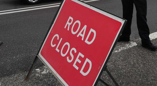 A woman has died after a road accident in Londonderry