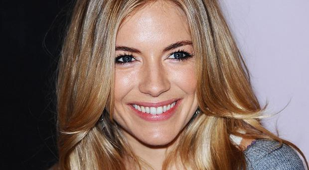 Sienna Miller stars in Terence Rattigan's 1942 wartime play Flare Path