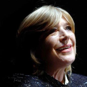Marianne Faithfull would love more comic acting roles