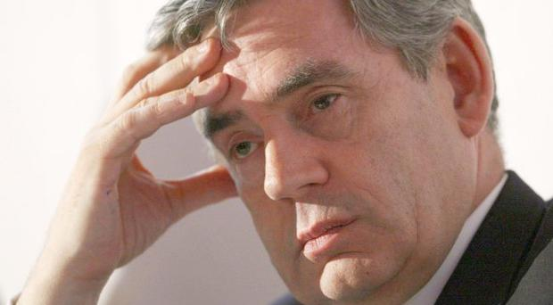 As Chancellor, Gordon Brown gave us themed Budgets