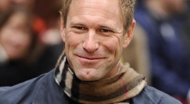 Aaron Eckhart's film Battle: Los Angeles tops the US box office