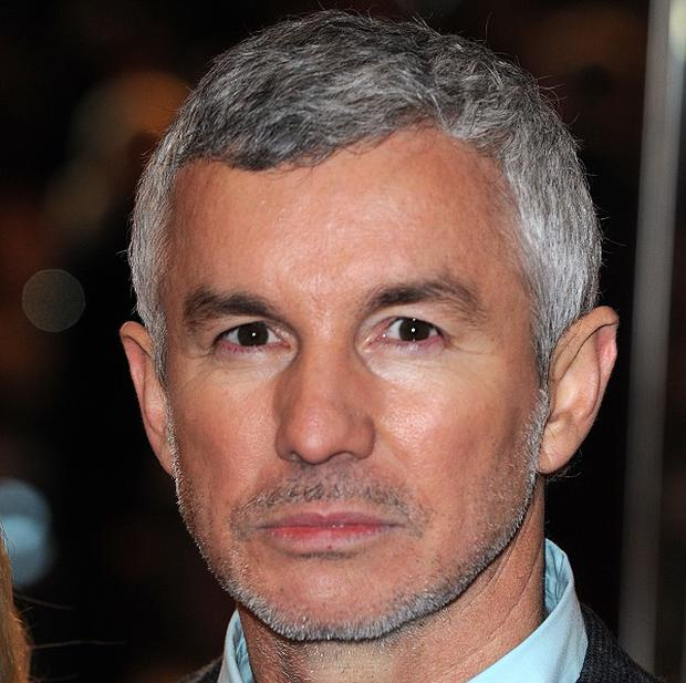 Baz Luhrmann is keeping tight-lipped about his adaptation of The Great Gatsby