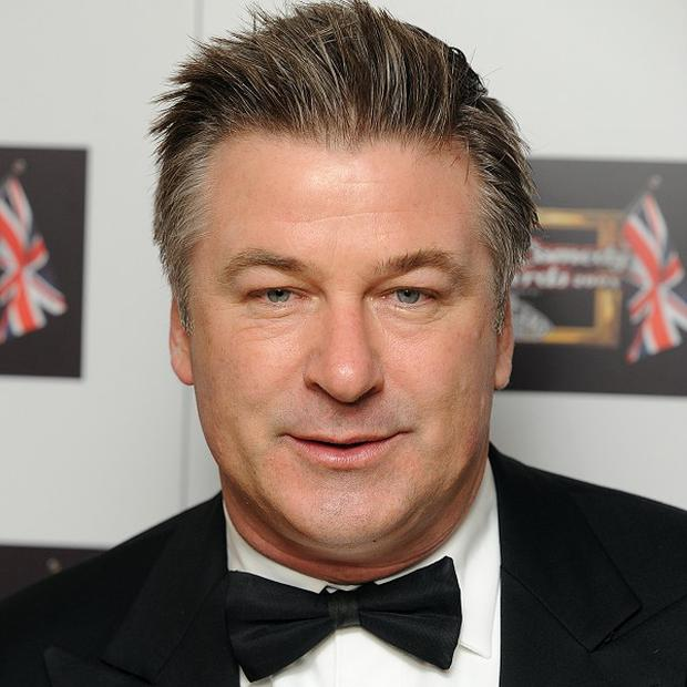 Alec Baldwin starred as Jack Ryan in The Hunt For Red October