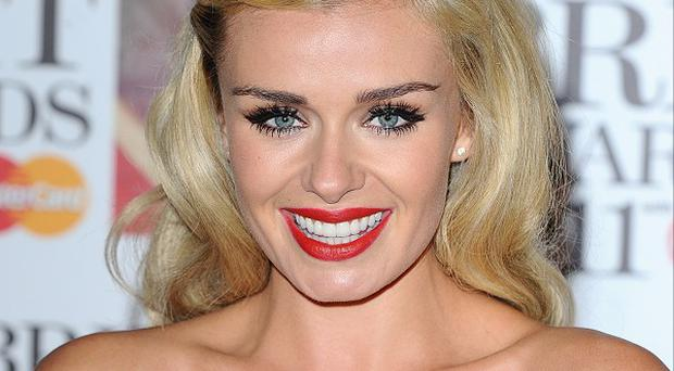 Katherine Jenkins will perform at this year's Classic Brits