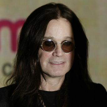 Ozzy Osbourne features in a new documentary being shown at Tribeca