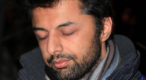 Shrien Dewani has been sent to the Priory Hospital