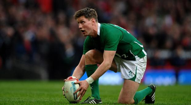 Ronan O'Gara says Ireland must forget the Wales game