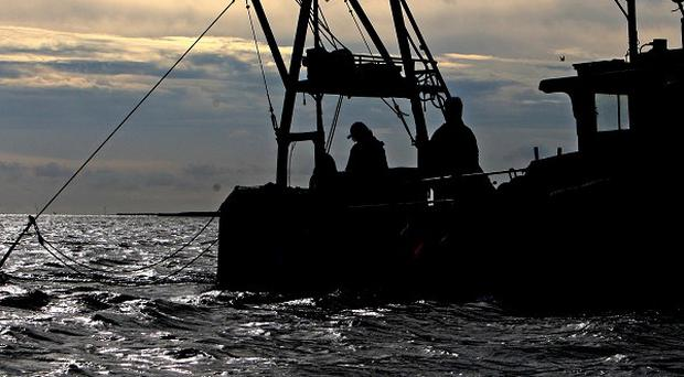 Fishermen have reacted with anger at a decision by the Faroe Islands to set an increased mackerel quota