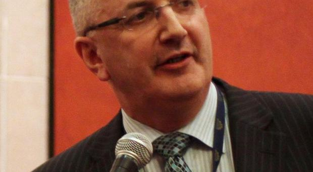Danny Kennedy said the ethos of Stranmillis will continue after a merger with Queen's University