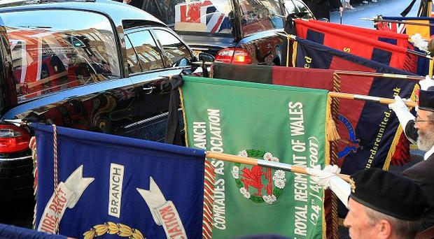 Wootton Bassett is to be granted the title 'Royal'