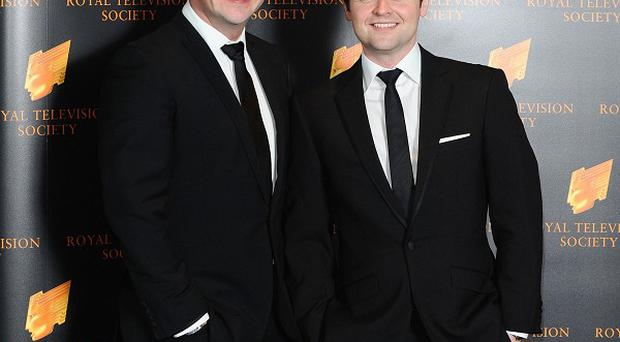 Ant and Dec have enjoyed the impact of the new judges on Britain's Got Talent