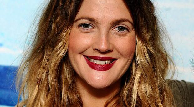 Drew Barrymore is to take the helm on rom com How To Be Single