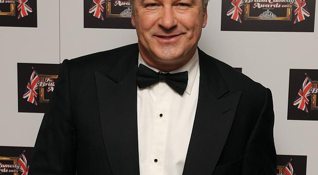 Alec Baldwin will not be a part of Men In Black III