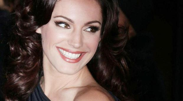 Glamour girl Kelly Brook has confirmed she is pregnant