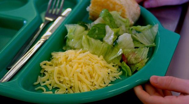 More than 20,000 children in Northern Ireland are missing out on their entitlement to free school meals
