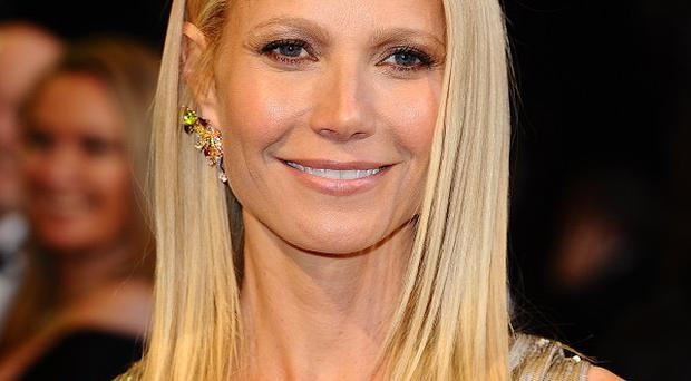 It looks like Gwyneth Paltrow will be heading back to Glee