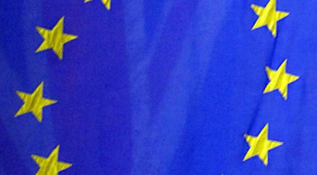 Nine European leaders have called for a new drive to get EU countries and economies back on course
