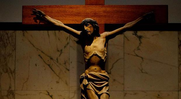 Classrooms in state schools can display the crucifix, the European Court of Human Rights has ruled