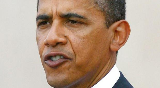 US president Barack Obama has an ancestor from Ireland, records have revealed