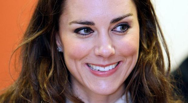 Kate Middleton is deemed middle class in a new survey which found class divide may be a thing of the past