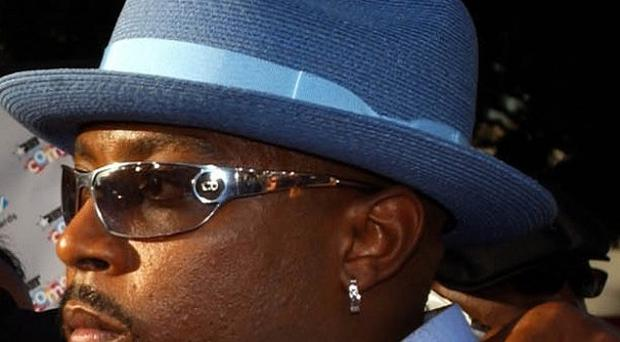 Nate Dogg died of complications from multiple strokes