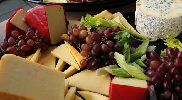 Orkney Island Cheddar and Traditional Ayrshire Dunlop are bidding to have their names protected