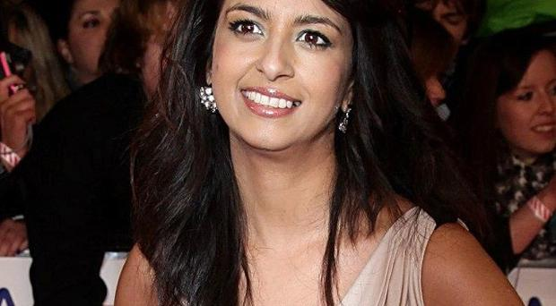 Konnie Huq will no longer present the Xtra Factor