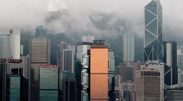 A British woman has been found murdered in Hong Kong three days after she was reported missing