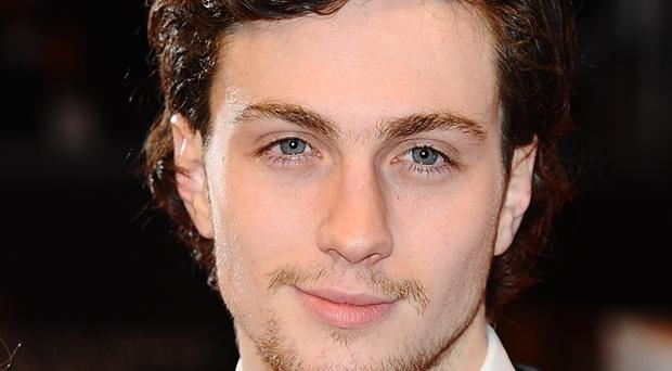 Aaron Johnson has reportedly been offered a role in Anna Karenina