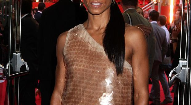 Jada Pinkett Smith says the 'dynamic' in Hawthorne has echoes of her own upbringing