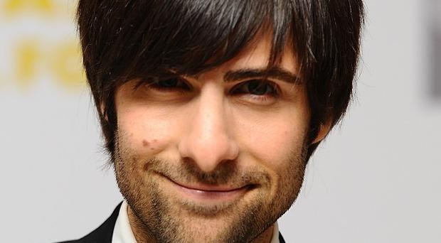 Jason Schwartzman says his latest character has elements of himself