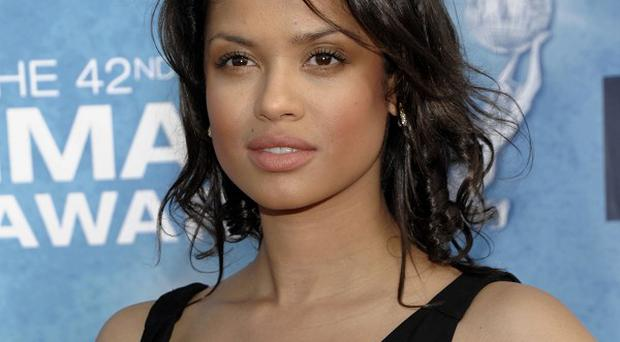 Gugu Mbatha-Raw stars in a new film with Tom Hanks