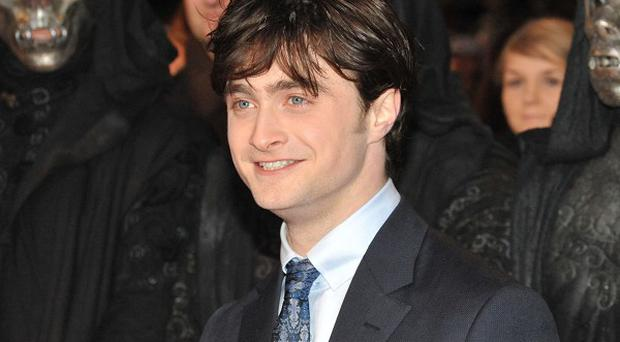 Daniel Radcliffe is being honoured for his work with the Trevor Project
